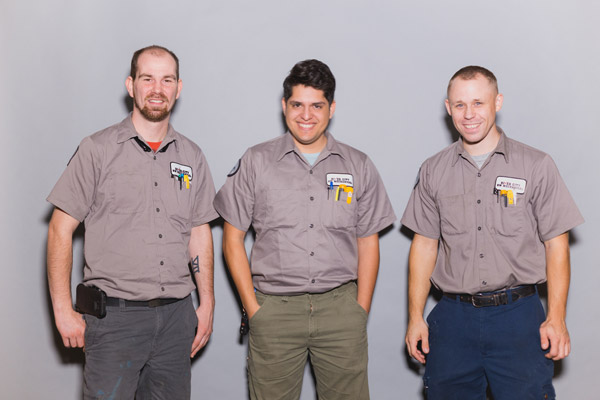 River City NW Mechanical - Heating and Cooling Repair Team